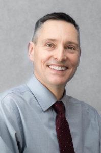 Jonathan Adams, dentist